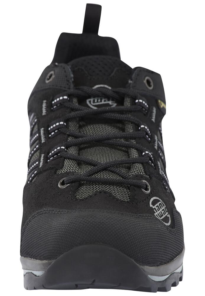 Chaussures Noir Hanwag Belorado xeCB44Y2E